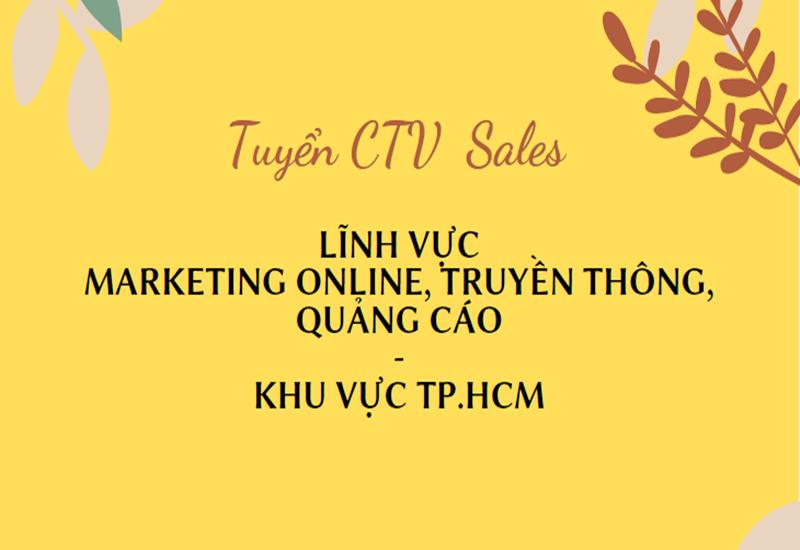 CTV Sales